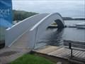 Image for Pedestrian Arch Bridge - Westport, Ontario, Canada