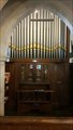 Image for Church Organ - St George - Fovant, Wiltshire
