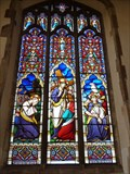 Image for Stained Glass Windows, St Mary - Dedham, Essex