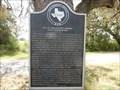 Image for Site of Jose Antonio Navarro Ranch Headquarters