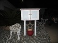 Image for Little Free Library #10355 - San Diego, CA (Clairemont)