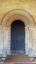 Image for Norman Doorway - St Nicholas - Cottesmore, Rutland