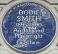 Image for Dodie Smith - Dorset Square, London, UK