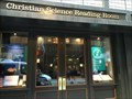 Image for Christian Science Reading Room - New York, NY