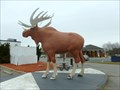 Image for Moose Statue - Mooresville, NC