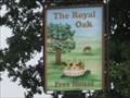 Image for The Royal Oak - Fritham, Hampshire, UK