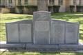 Image for Kimble County Veteran's Memorial -- Junction TX