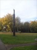 Image for Onwards and Upwards - Campbell Park, Milton Keynes, Buckinghamshire.