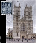 Image for Westminster Abbey - London, UK
