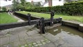 Image for Lock 12 On The Peak Forest Canal – Marple, UK
