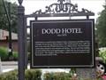 Image for Dodd Hotel • c. 1870  # 11 - Alpharetta, GA.