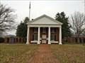 Image for Goochland County Court Square - Goochland, VA