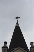 Image for L'église - Bellerive sur Allier - Allier