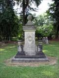 Image for Newbern Confederate Memorial - Newbern, Alabama