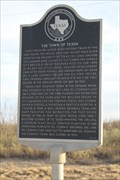 Image for FIRST -- Company Town in the Permian Basin, US 67 at FM 1675, Texon TX