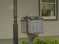 Image for Stroer House Matching Mailbox