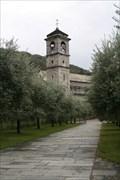 Image for Abbazia di Piona - Colico, Province Lecco, Lombardia, Italy