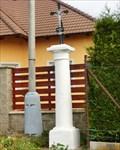 Image for The Latin cross - Blatnice, Czech Republic