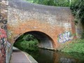 Image for Bridge 83 - Worcester & Birmingham Canal - Edgbaston, Birmingham, U.K.