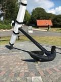Image for Anker - Havnen - Faldsled, Danmark