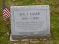 Image for Hal E. Roach - Elmira, NY