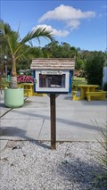 Image for Little Free Library #33368 - Pinellas Park, FL