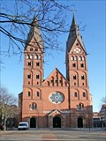 Image for St. Marien-Dom Hamburg
