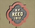 Image for 1910 - B.F. Reed Building - Ellensburg, Washington