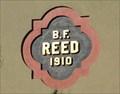 Image for 1910 - B.F. Reed Building - Ellensburg, Washington