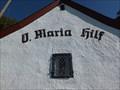 Image for Maria-Hilf-Kapelle (Landskrone), Bad Neuenahr-Ahrweiler- RLP / Germany