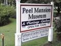 Image for Peel Mansion Museum & Heritage Gardens - Bentonville AR