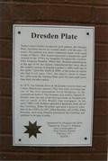 Image for Dresden Plate - Douglasville, GA