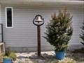 Image for Bell at Beaver Lake Baptist Church, Eureka Springs, AR