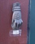Image for Hand knocker - Rudkøbing, Denmark