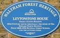 Image for Leytonstone House - Hanbury Drive, London, UK