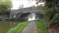 Image for Stone Bridge 63 On The Lancaster Canal - Garstang, UK