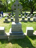 Image for Arthur Gordon McCrae - Fairview Lawn Cemetery Halifax, NS, Canada