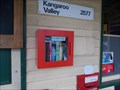 Image for The Post Office Street Library - Kangaroo Valley, NSW