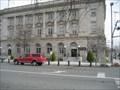 Image for U. S. Post Office and Courthouse  Yakima Washington