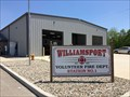 Image for Williamsport Volunteer Fire Department - Station No. 1