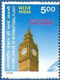 Image for Big Ben - London, England