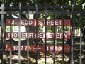 Image for McLeod St Pioneer Cemetery, Cairns, Qld, Australia