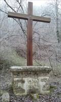 Image for La Croix-du-mont-de-Tilly. - Tilly, France