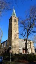 Image for Pauluskirche Bulmke, Gelsenkirchen, Germany