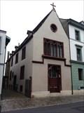 Image for Deutschritterkapelle - Basel, Switzerland