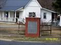 Image for Dwight Mill Village Bell - Gadsden, AL