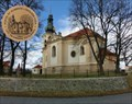 Image for No. 2371, Kostel sv. Klimenta, Odolena Voda, CZ