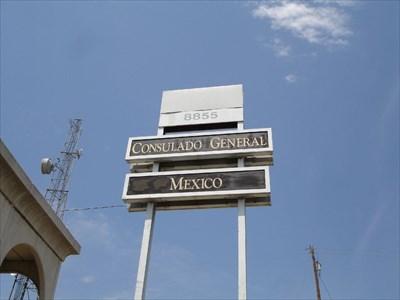 Consulate General Of Mexico - Dallas Texas - Diplomatic