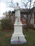 Image for Civil War Memorial - Wilmington, VT