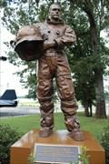 Image for US Space Program Workers Memorial -- US Space & Rocket Center, Huntsville AL